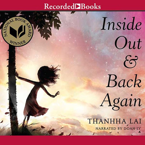 Inside Out And Back Again Audio Book Tales2go