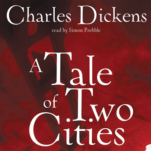 A Tale Of Two Cities Audio Book Tales2go