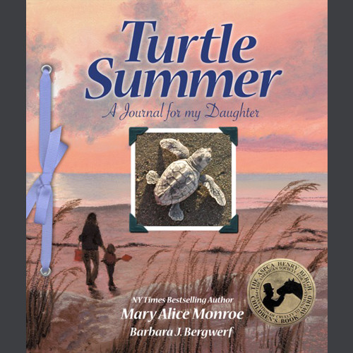 Turtle Summer Audio Book Tales2go