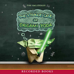 The Strange Case Of Origami Yoda Audio Book Tales2Go