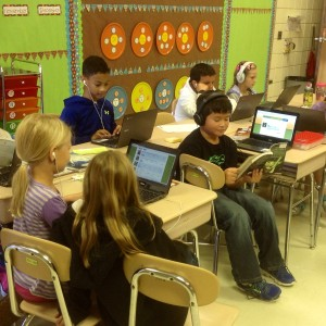 Tales2go In The Classroom