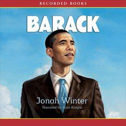 Barack Obama Tales2go Audio Books