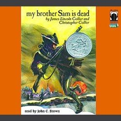 My Brother Sam Is Dead Tales2go Audio Books