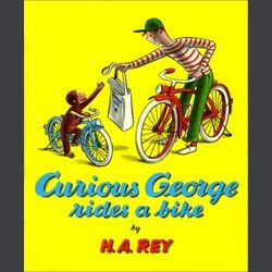 Curious George Rides A Bike Tales2go Audio Books