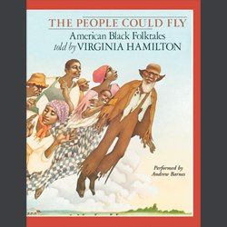 The People Could Fly - The Two Johns Tales2go Audio Books