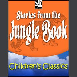 The Jungle Book Tales2go Audio Books