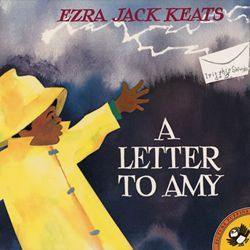 A Letter to Amy Tales2go Audio Books