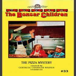 Boxcar Children Pizza Mystery Tales2go Audio Books