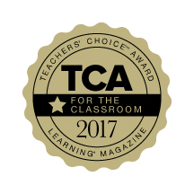 Tales2go Wins A Teacher's Choice Classroom Award