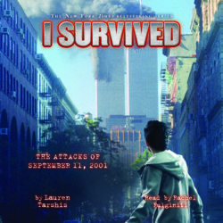 I survived lauren tarshis audiobook