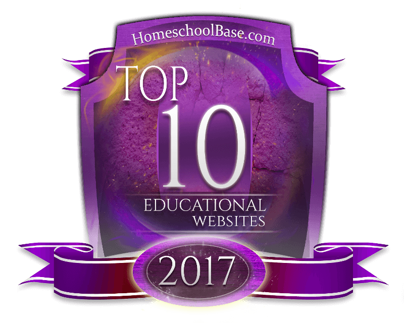 Tales2go Named Top 10 Educational Website