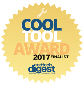 Tales2go Named 2017 Cool Tools Award Finalist