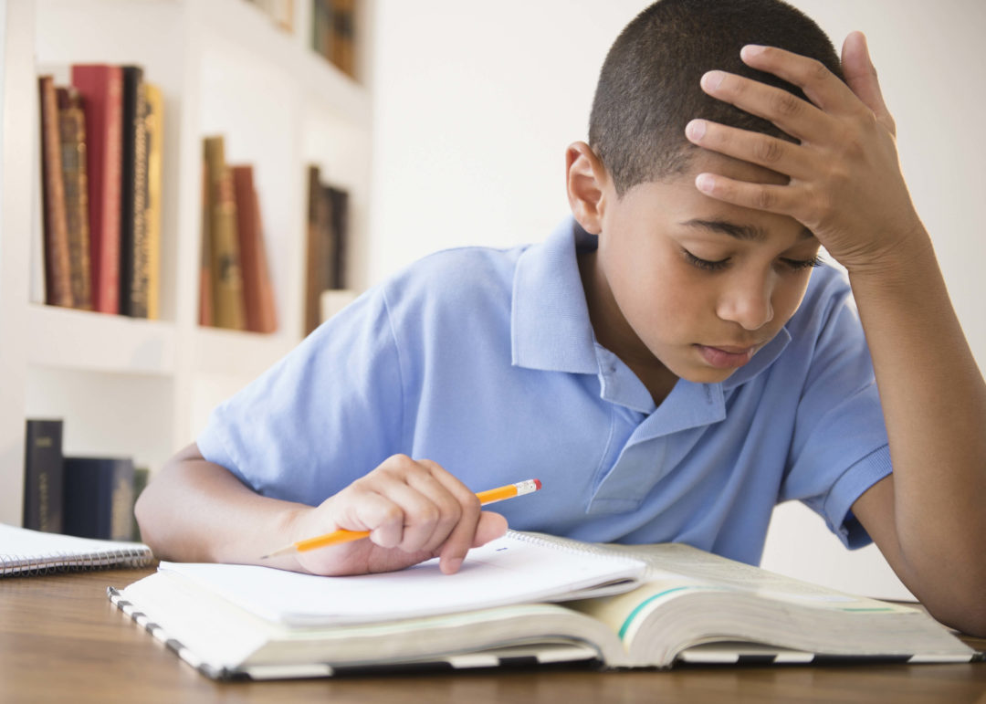 Many students struggle with dyslexia, but can understand complex content